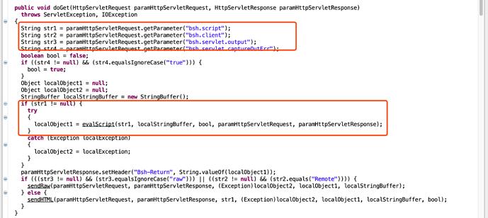 密码保护:泛微e-cology OA远程代码执行分析